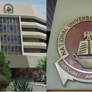 Nigerian 277 Higher Institutions as a Single Institution in Global Ranking
