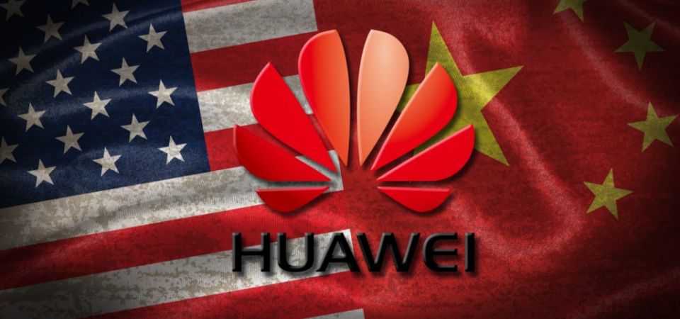 Cybersecurity Review May End Huawei's 5G Deal with the UK