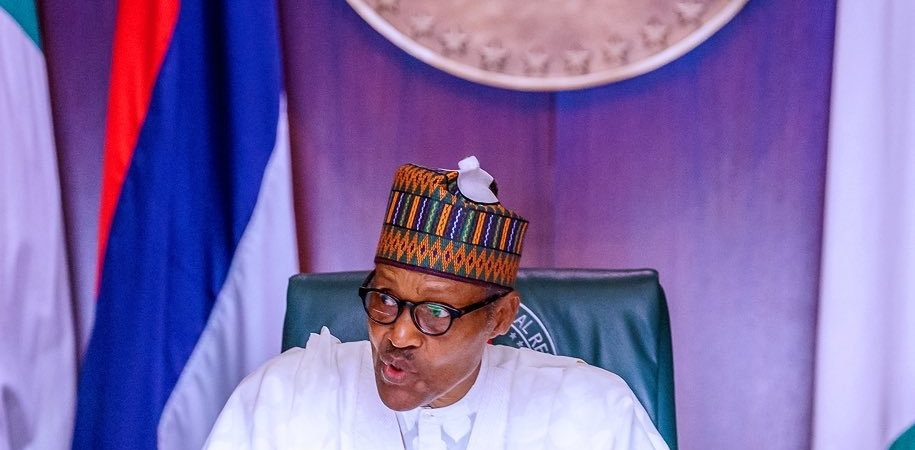 President Buhari's Address to Nigerians – April 13, 2020 (full text)