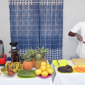 Healthy Living Will Become A More Common Lifestyle After COVID 19 – Tega Adeyemo