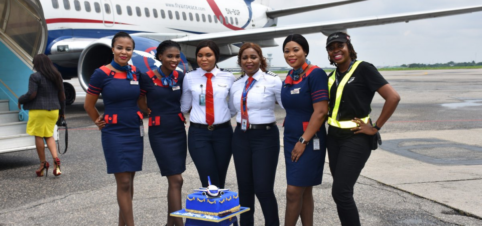 What Happens To Air Peace?