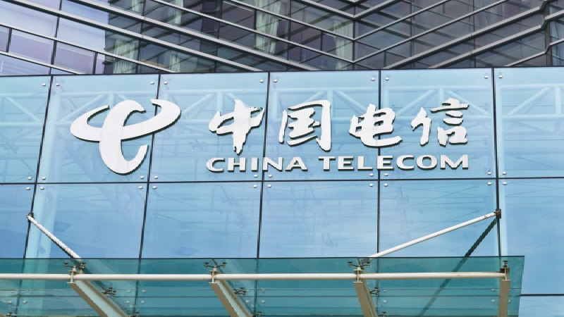 The U.S. Renews Attack Against China Telecom