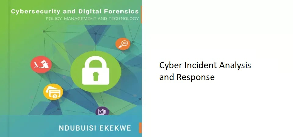 21.0 – Cybersecurity Incident & Risk