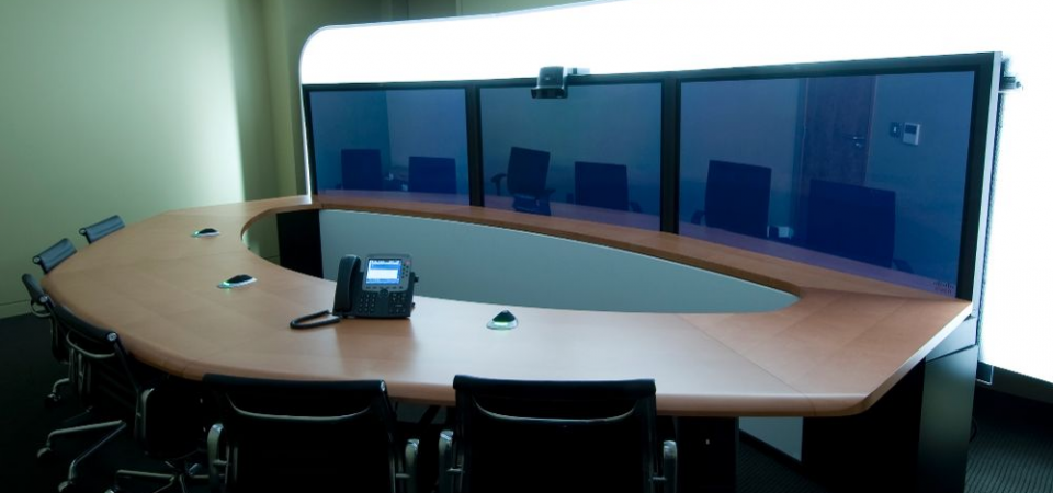 Nigerian Government Launches Telepresence Terminals to Keep Offices Running Amidst Lockdown