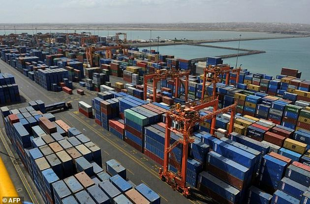 Maersk Refutes Claims that Onitsha Inland Port is Fully Operational