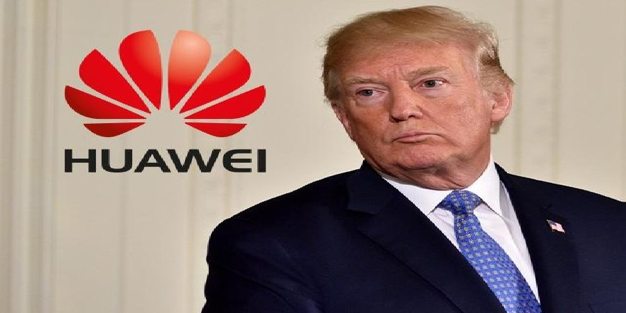 The US Announces New 'Crippling' Sanctions Against Huawei