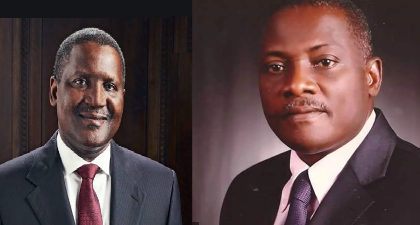 The Igbo Apprenticeship System, Dangote Group, Innoson Motors and Ubuntu