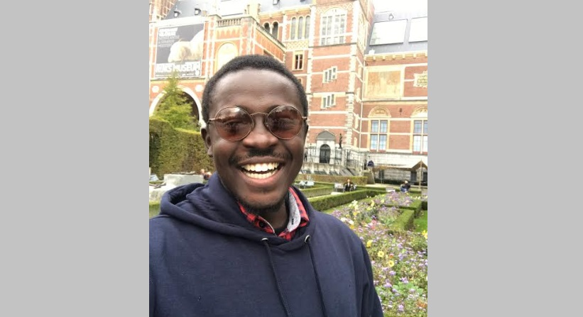Far Away from Home: Sharing Stephen Akinremi's experiences as a Nigerian studying in the Netherlands amidst the COVID 19 Pandemic