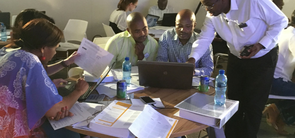 Covid-19 Provides An Opportunity To Close Africa's Huge Skills Gap