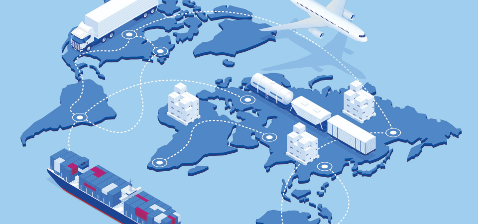 The Unfettered Response: The Political Risks of a Globalized Supply Chain