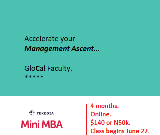 Accelerate your Leadership & Management Ascent!