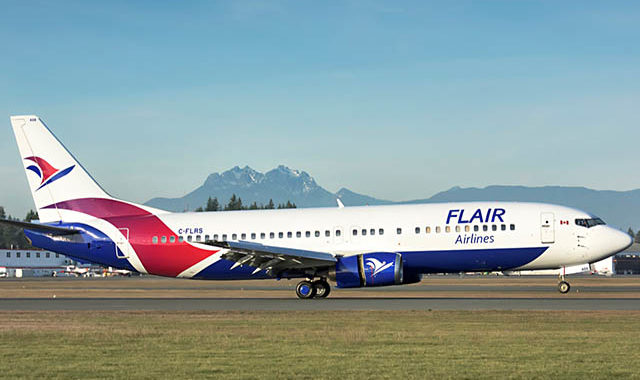 Nigeria Grounds UK's Flair Aviation
