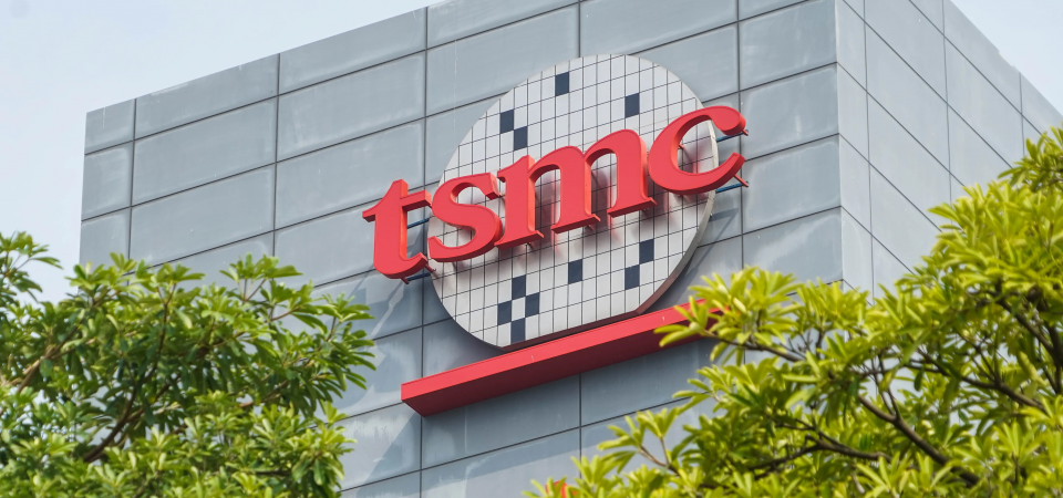 TSMC Doles Out $100 Billion to Boost Semiconductor Investment