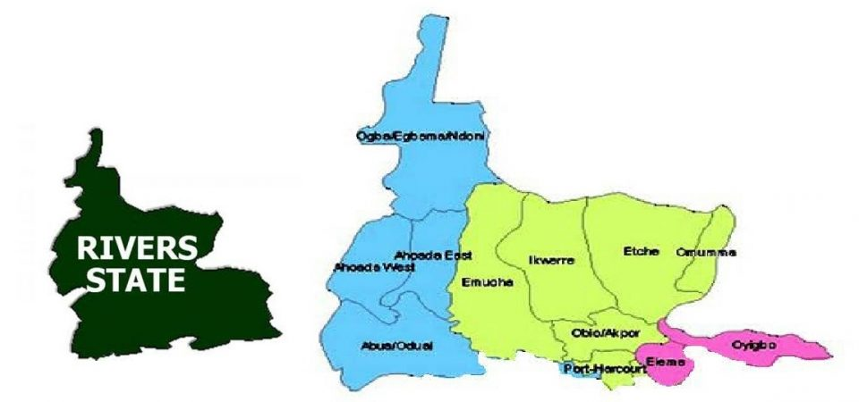Ethnicity And Good Governance In Rivers State