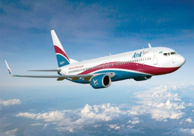 Arik Air's N10M Fine And Justice D.Z. Senchi's Unveiling of New Nigeria