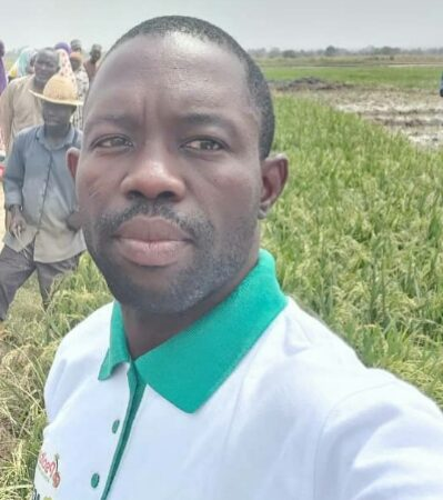COVID-19: Food Crises Loom in Nigeria Due to Low Inputs for Farming, Farmers' Movement Restriction -An Interview with Ayobami Olaiya