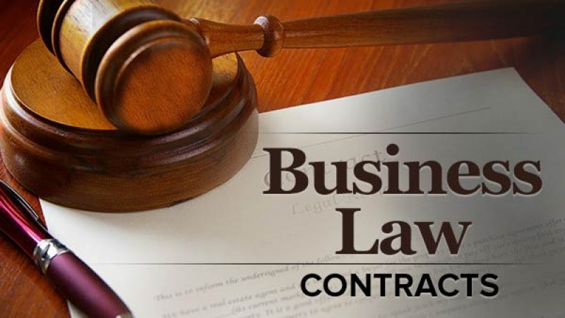 JOIN To Understand Contracts, Negotiations, Agreements and Business Law; Avoid Mistakes