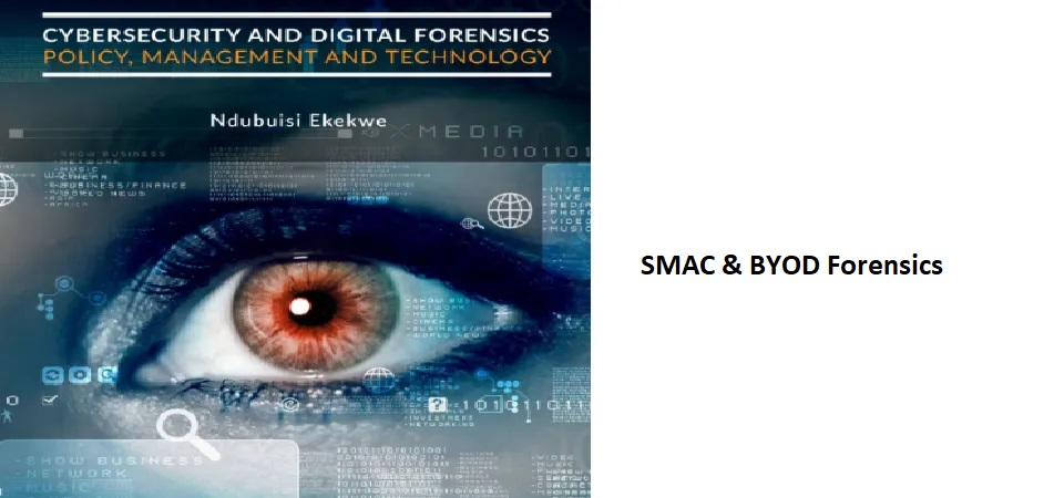 25.4 – Digital Forensics Lifecycle