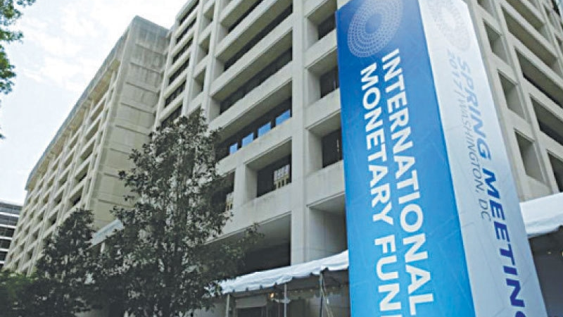 The IMF's BIG Reset in Nigeria