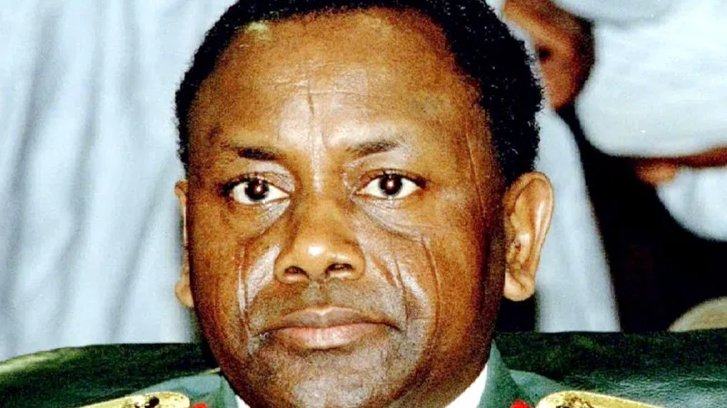 """Sani Abacha """"Gifts"""" $311 Million To Nigeria; NBS Says 88% Sokoto Citizens Are Poor"""
