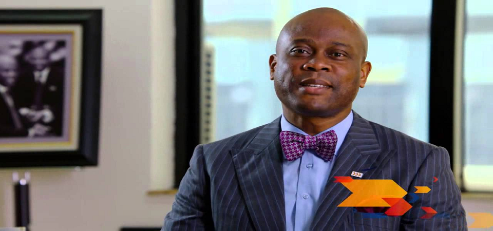 The Herbert Wigwe's Video: Access Bank Breaks Hearts [Video]