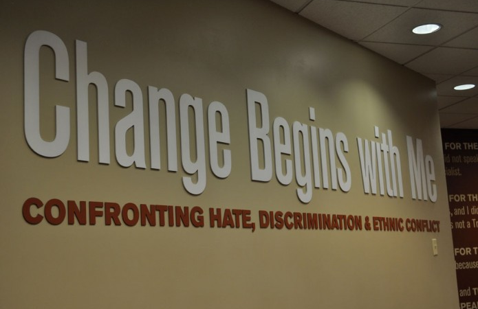 """A Critical Analysis of the """"Change Begins with Me"""" Campaign"""