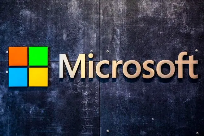 The Microsoft's Rise to $2 Trillion Valuation