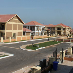 Synonyms of Lagos Highbrow Areas in Ibadan Real Estate Market