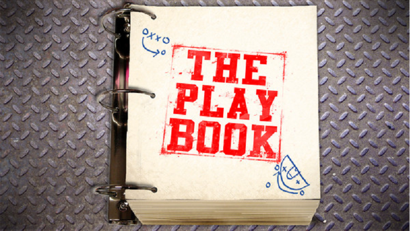 OPEN Your Playbook for Digital Future