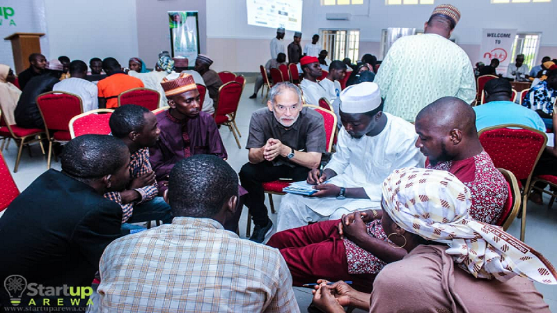 Tekedia Mini-MBA Partners Startup Arewa To Develop 10,000 Innovators of Tomorrow
