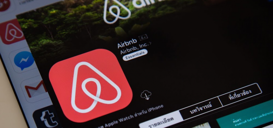 Airbnb Files Confidential IPO
