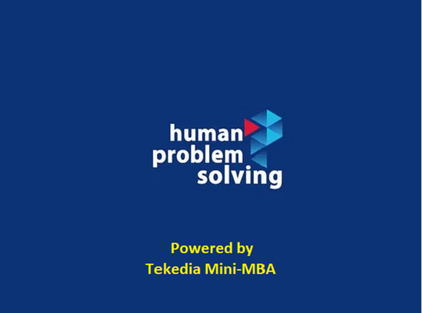 Tekedia Mini-MBA Powers Problem Space