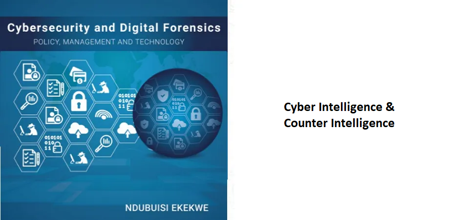 28.0 – Cyber Intelligence & Counter Intelligence