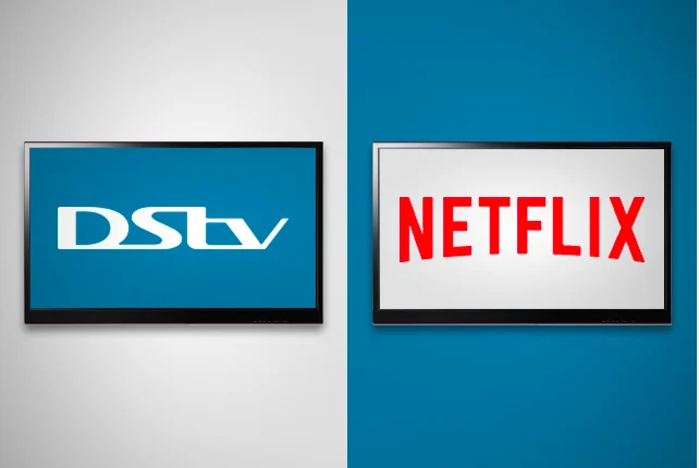 That Netflix, MultiChoice (DStv, GOtv) Partnership in Africa