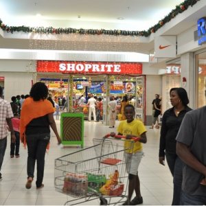 """The Nigerian Retail Scene: The Need for More """"Malls"""" in The Face of E-Commerce"""