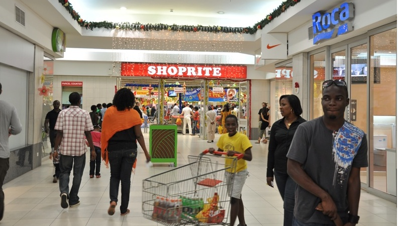 "The Nigerian Retail Scene: The Need for More ""Malls"" in The Face of E-Commerce"