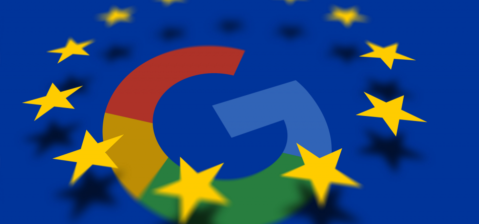 "European Governments Force Google to Introduce ""Choice Menu"""