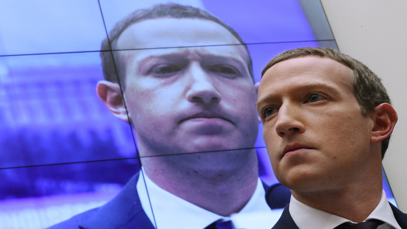 How Facebook Got Caught Up in A Moral Controversy