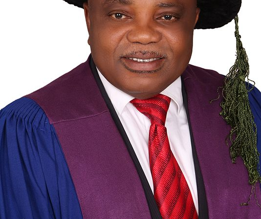 Professor Benjamin Uzochukwu is University of Nigeria's All Time Most Cited Researcher