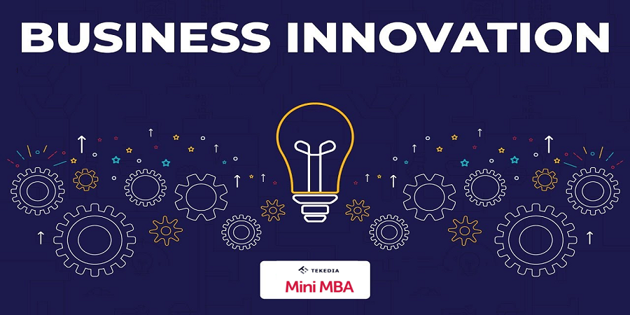 Work With An Innovation & Growth Partner – Innovate, Grow and Advance the Mission