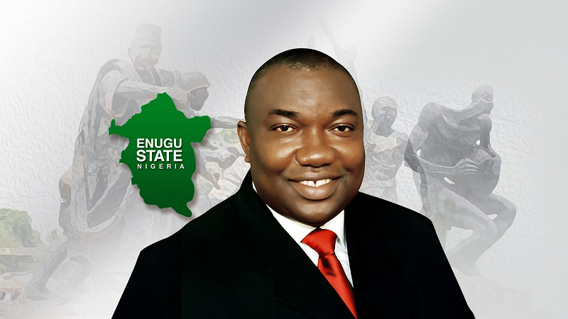 Enugu State Government Introduces Digital Skill Acquisition to Tame Unemployment