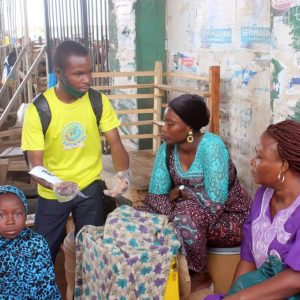 To rid our communities of plastic waste, education and advocacy are important – Solomon Adelowo