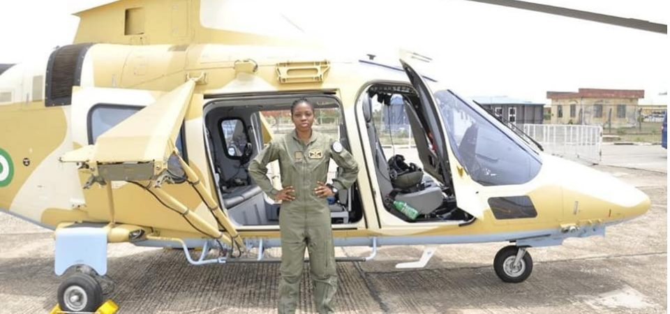 NAF Releases Preliminary Investigation Report on the Death of Flying Officer, Tolulope Arotile