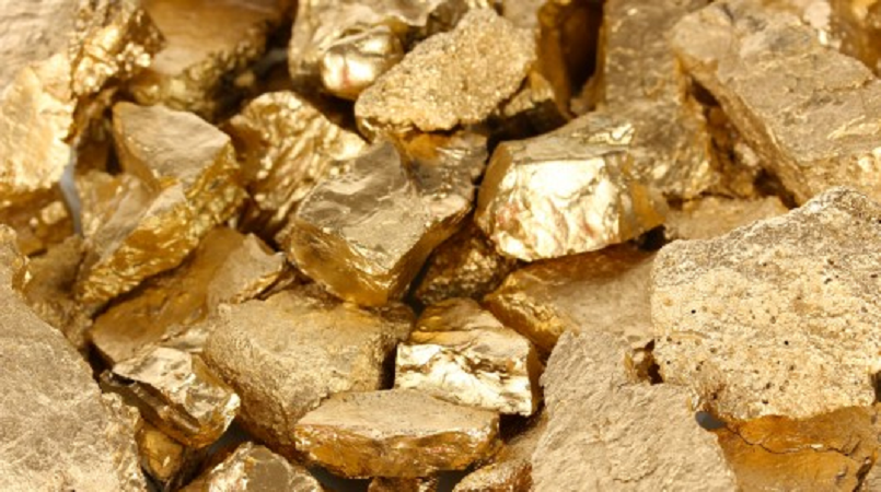 Nigerian Government Explains It's Gold Mining (PAGMI) Policy