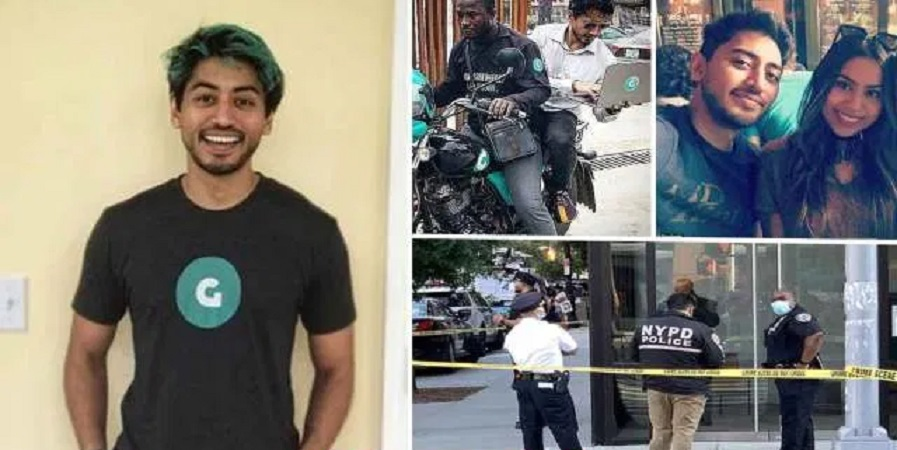 Suspect Arrested in Death of Fahim Saleh, Gokada CEO