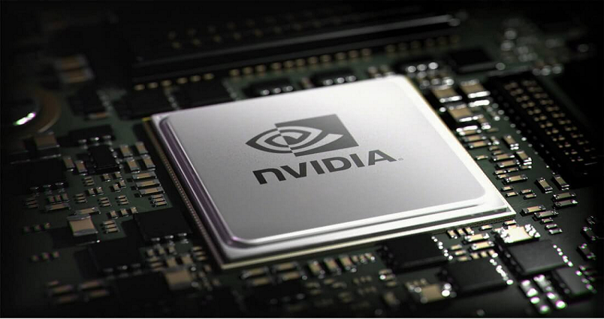 Nvidia Overtakes Intel As U.S. Most Valuable Chipmaker