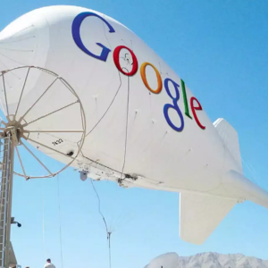 Google Loon Becomes First Casualty of Elon Musk's SpaceX Starlink