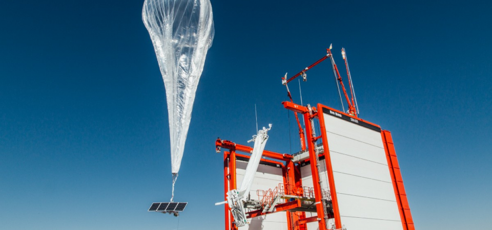 Loon, Google's Balloon-internet is Winding Down