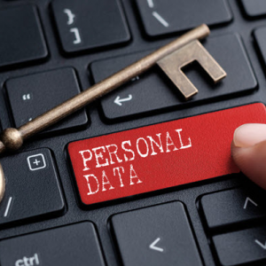 Securing Personal Data: The Data Subject's Responsibilities and Rights