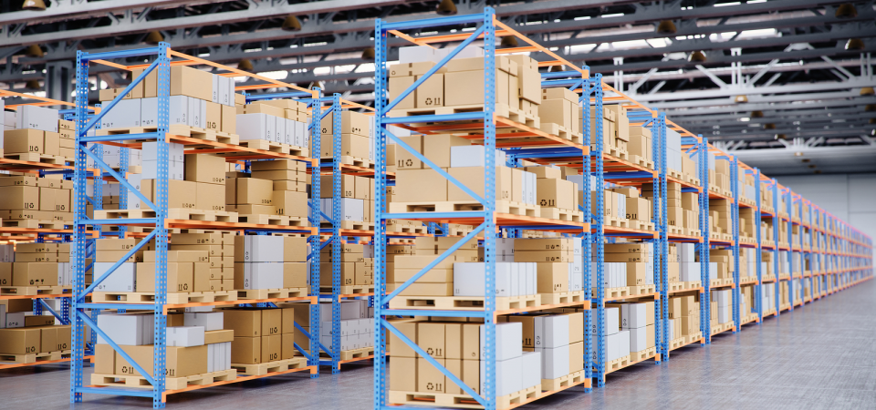 Symplifix, An On-Demand Warehouse, Coldroom, etc Aggregator Raises Capital